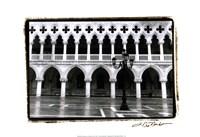 "Archways of Venice II by Laura Denardo - 19"" x 13"""