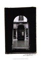 "Archways of Venice IV by Laura Denardo - 13"" x 19"""