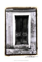 "The Doors of Venice II by Laura Denardo - 13"" x 19"", FulcrumGallery.com brand"