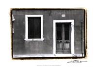 "The Doors of Venice VIII by Laura Denardo - 19"" x 13"", FulcrumGallery.com brand"