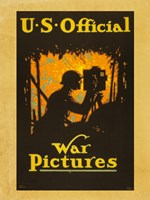 U.S. Official War Pictures