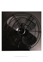 """Vintage Fan Study IV by Renee Stramel - 13"""" x 19"""""""