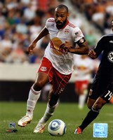 """Thierry Henry 2011 Action - 8"""" x 10"""" - $12.99"""