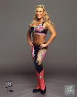 Natalya 2011 Posed Fine Art Print