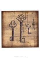 "Antique Appraisal VII by Vision Studio - 13"" x 19"" - $12.99"