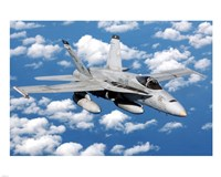 USMC FA-18 Hornet - various sizes - $12.99