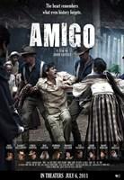 """Amigo - 11"""" x 17"""""""