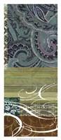 Bohemian Echo II Fine Art Print