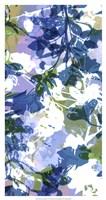 "Silhouette Menagerie I by Ricki Mountain - 13"" x 25"""