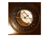 Chinese Compass Fine Art Print