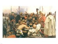 Cossacks - various sizes