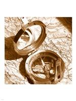 Stanley Compass Fine Art Print