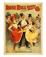 Rose Hill English Folly