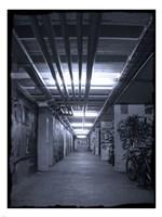 Graffiti Alley - various sizes, FulcrumGallery.com brand