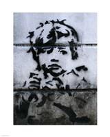 Graffiti-Singapore Fine Art Print