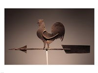Rooster Weathervane - various sizes