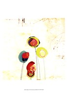 "Lollipop I by Open Journey - 13"" x 19"""