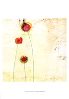 "Lollipop II by Open Journey - 13"" x 19"""