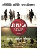 Life in a Day Wall Poster