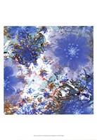 "Abstract Pop VI by Ricki Mountain - 13"" x 19"""