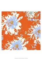 "Simple Bloom II by Ricki Mountain - 13"" x 19"""