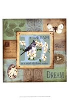 Sweet Inspiration II Fine Art Print