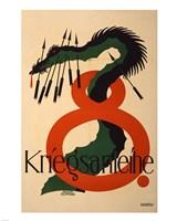 Julius Klinger WWI Poster - various sizes