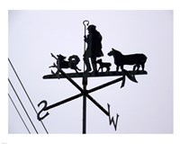 Weathervane, Luton - various sizes - $12.99