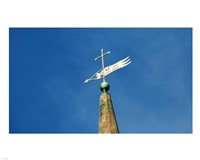 Weathervane, St Malachi's - various sizes - $12.99