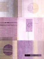 "Lavender Essence II by Pablo Esteban - 12"" x 16"""