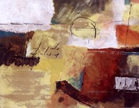 "Ambience II by Pablo Esteban - 14"" x 11"""