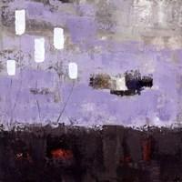 Purple Fusion Fine Art Print