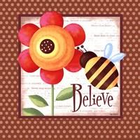 Believe Fine Art Print