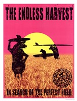 Endless Harvest Fine Art Print
