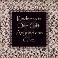 """Kindness by Stephanie Marrott - 12"""" x 12"""""""