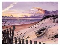 "Pastel Point by Scott Westmoreland - 17"" x 13"""