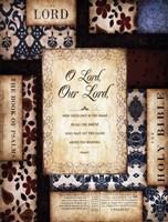 Holy Bible Fine Art Print
