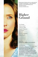 "Higher Ground - 11"" x 17"", FulcrumGallery.com brand"