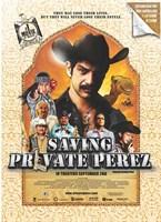 "Saving Private Perez - 11"" x 17"""