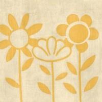 Best Friends- Flowers Fine Art Print