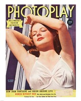 Ann Sheridan Photoplay - various sizes