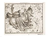 Constellation  Saint Peter's Boat Fine Art Print