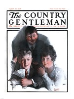 Country Gentleman Magazine, April 20, 1918, 1918 - various sizes