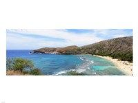 Hanauma Bay - various sizes