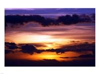 Kihei Sunset - various sizes