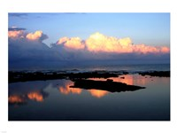 Kona Sunrise Fine Art Print