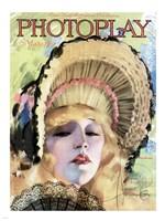 Photoplay August 1920 Fine Art Print