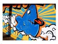 Vitoria Graffiti