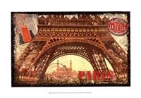 European Travels I Fine Art Print