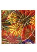 Fluoresce III Fine Art Print
